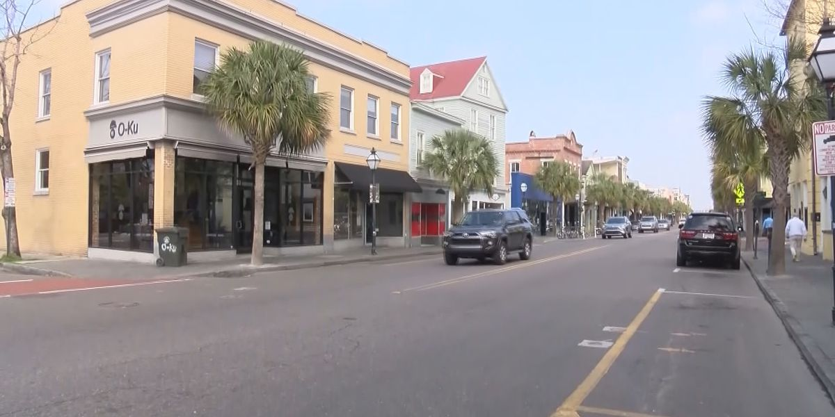 City of Charleston working on programs to help minority businesses