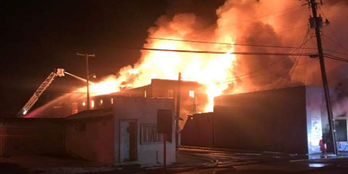 Suspect in $1M SC arson captured in New Jersey