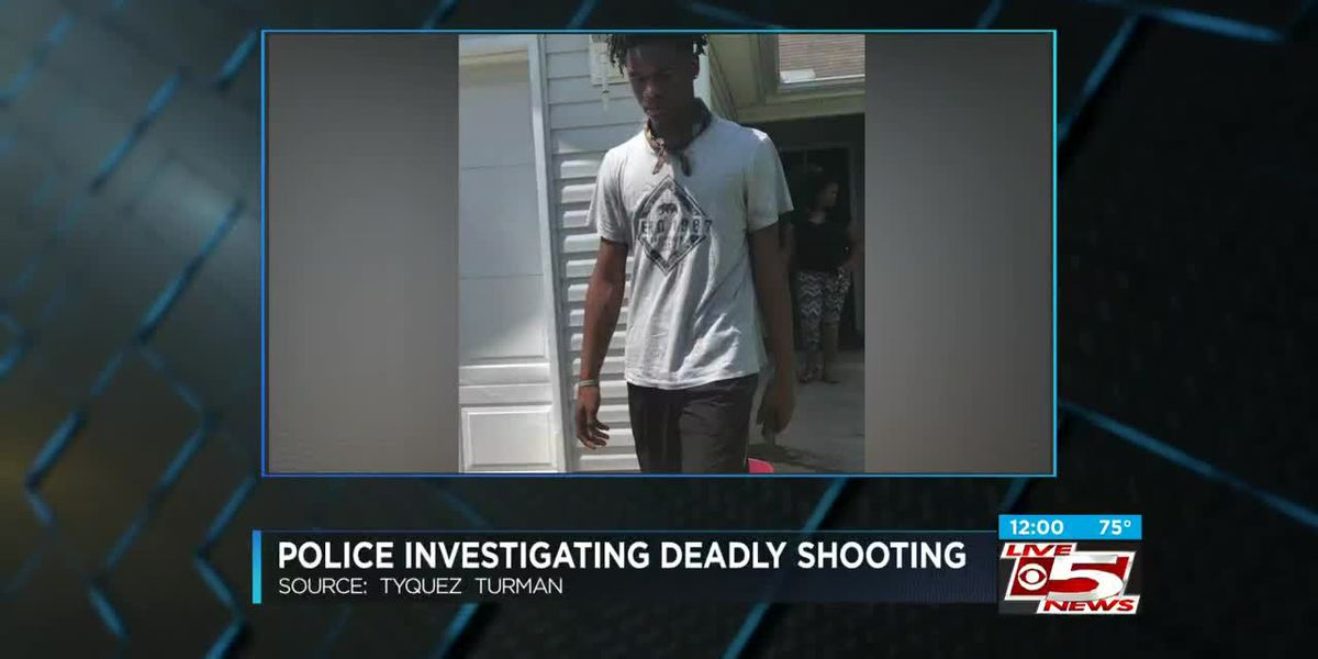 VIDEO: Goose Creek Police investigate fatal weekend shooting