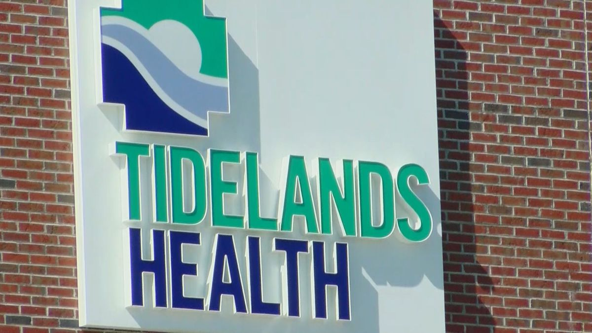 Tidelands Health partners with Georgetown NAACP to encourage COVID-19 vaccination
