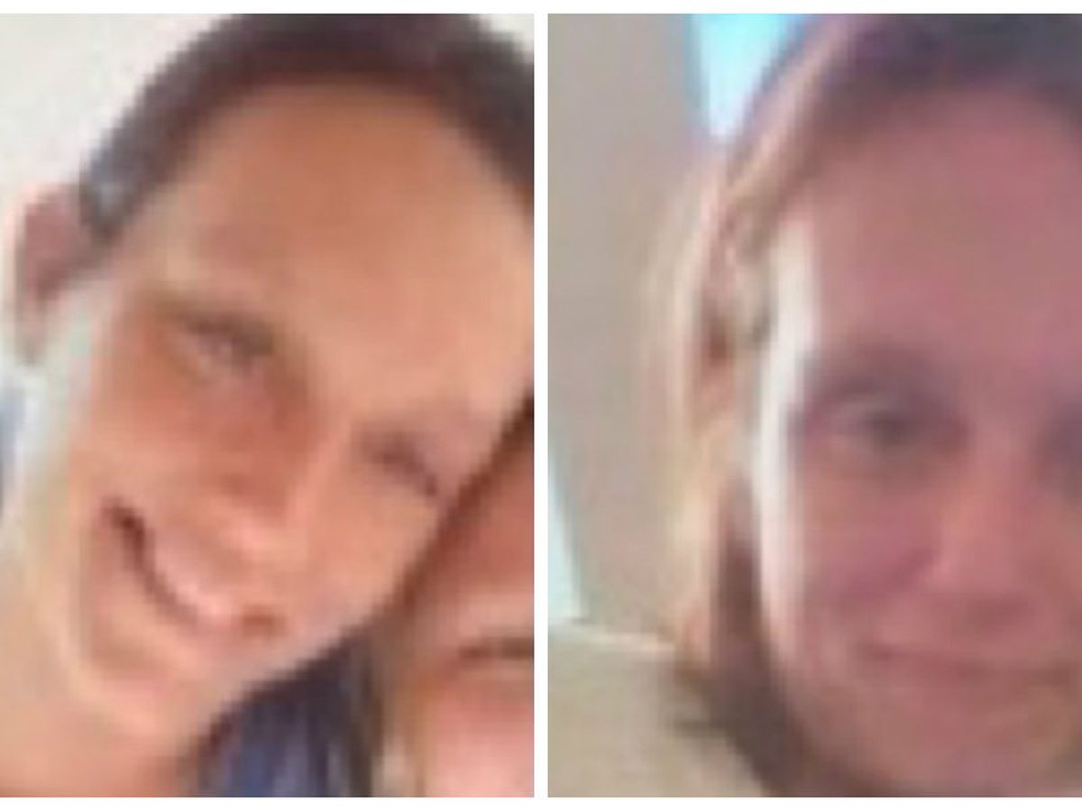 Police search for missing woman last seen near Myrtle Beach