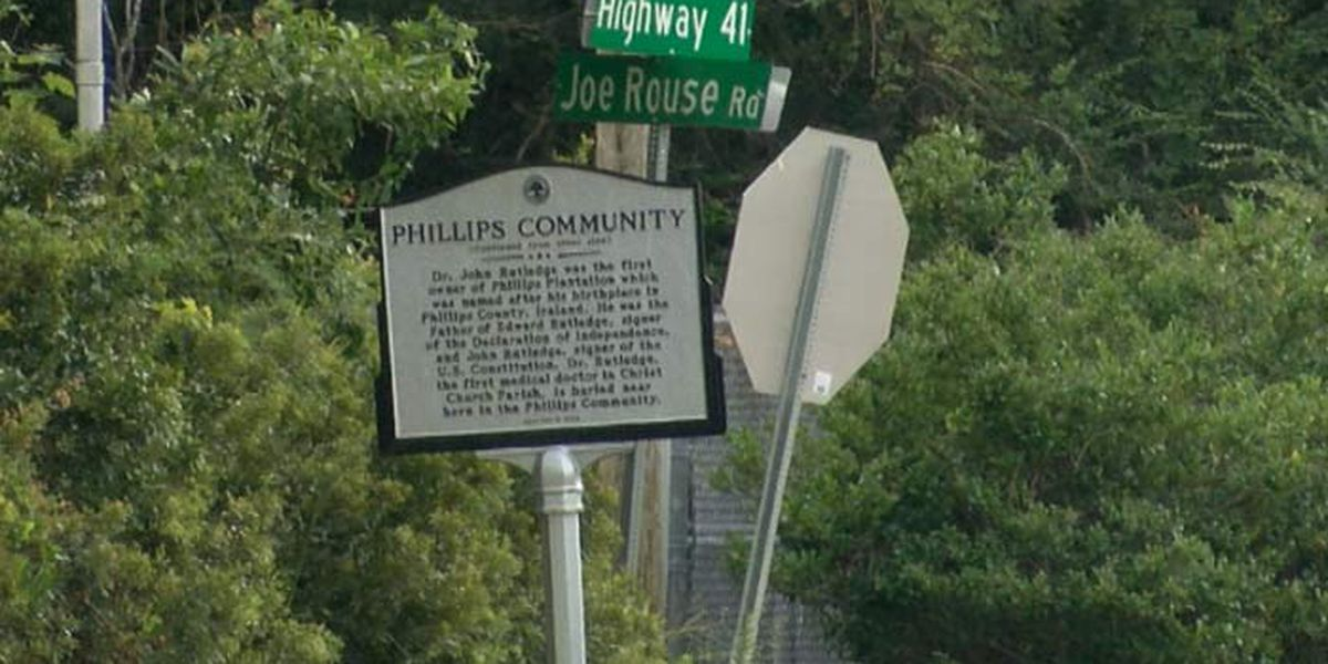 Proposal to widen Hwy. 41 receives push-back from Phillips Community