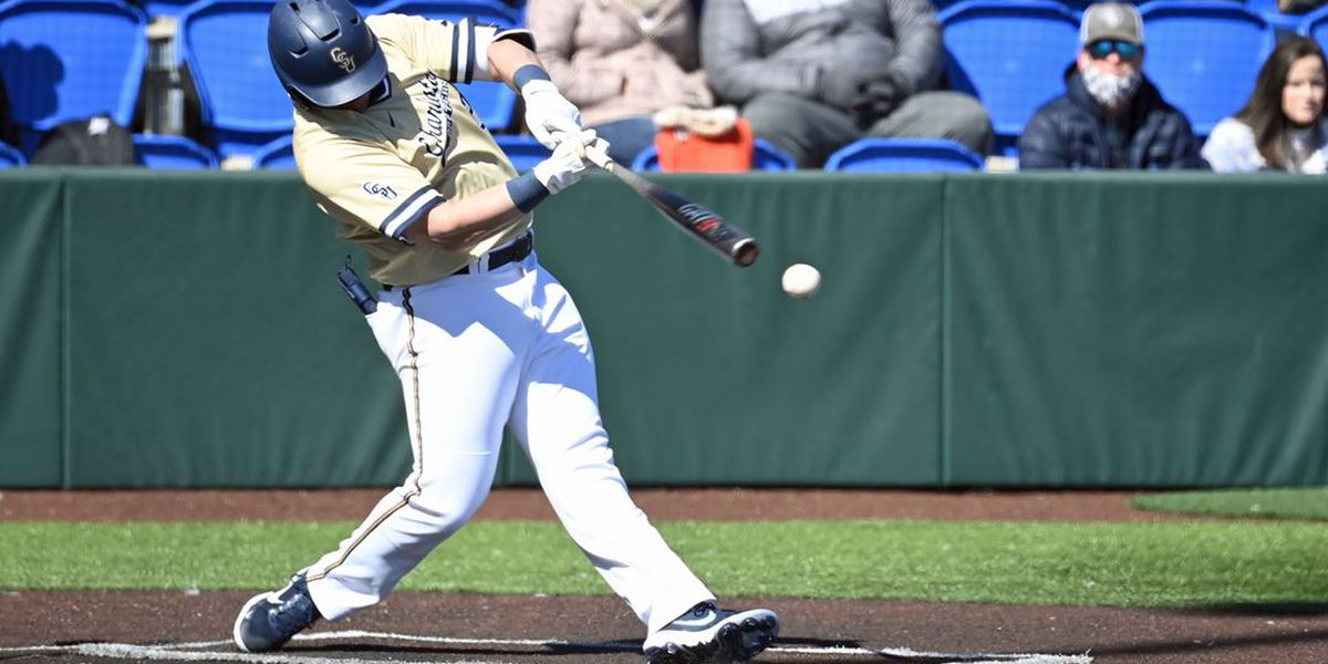 Third-inning rally guides Boston College past CSU