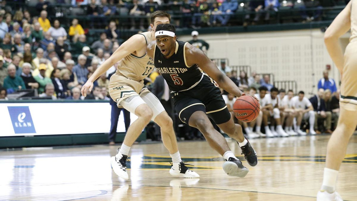 Brantley Records Double-Double In Overtime Setback at William & Mary