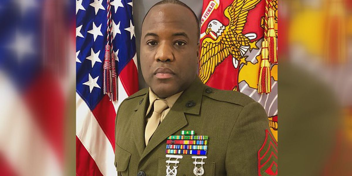 Marine 1st Sgt. accused of stealing $1.5 million worth of razors from Parris Island