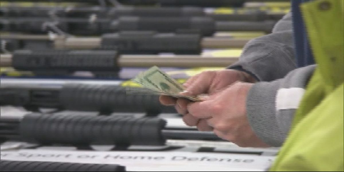 SC lawmakers propose 7 percent gun fee for added security in schools