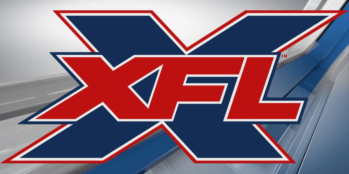 Trio of Lowcountry natives drafted into XFL