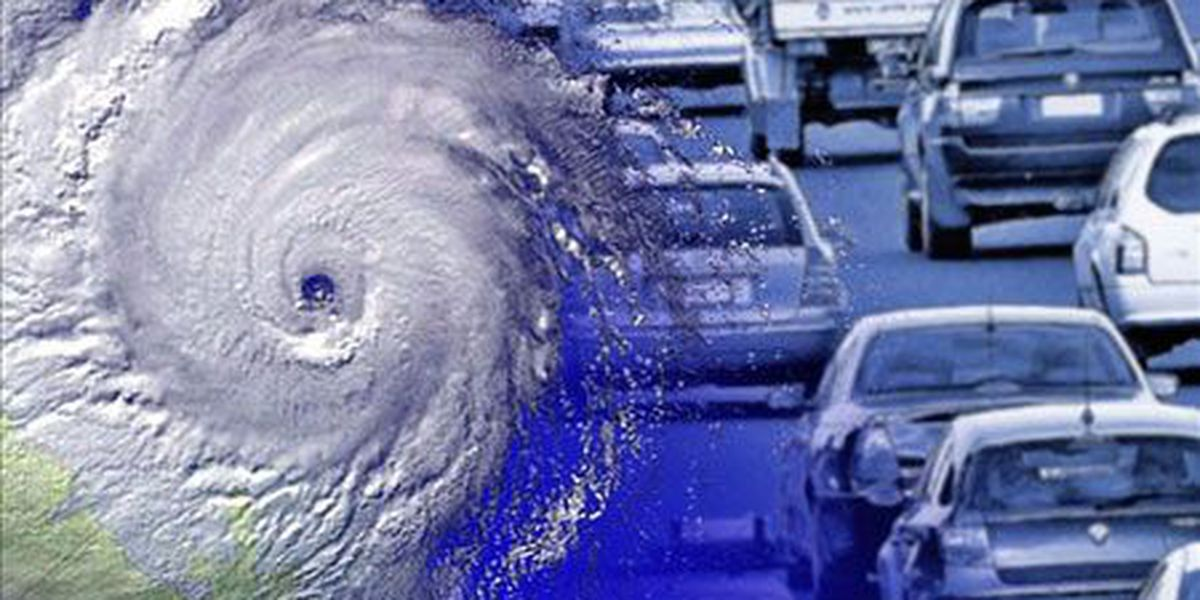 Staying prepared a key to survival during a hurricane