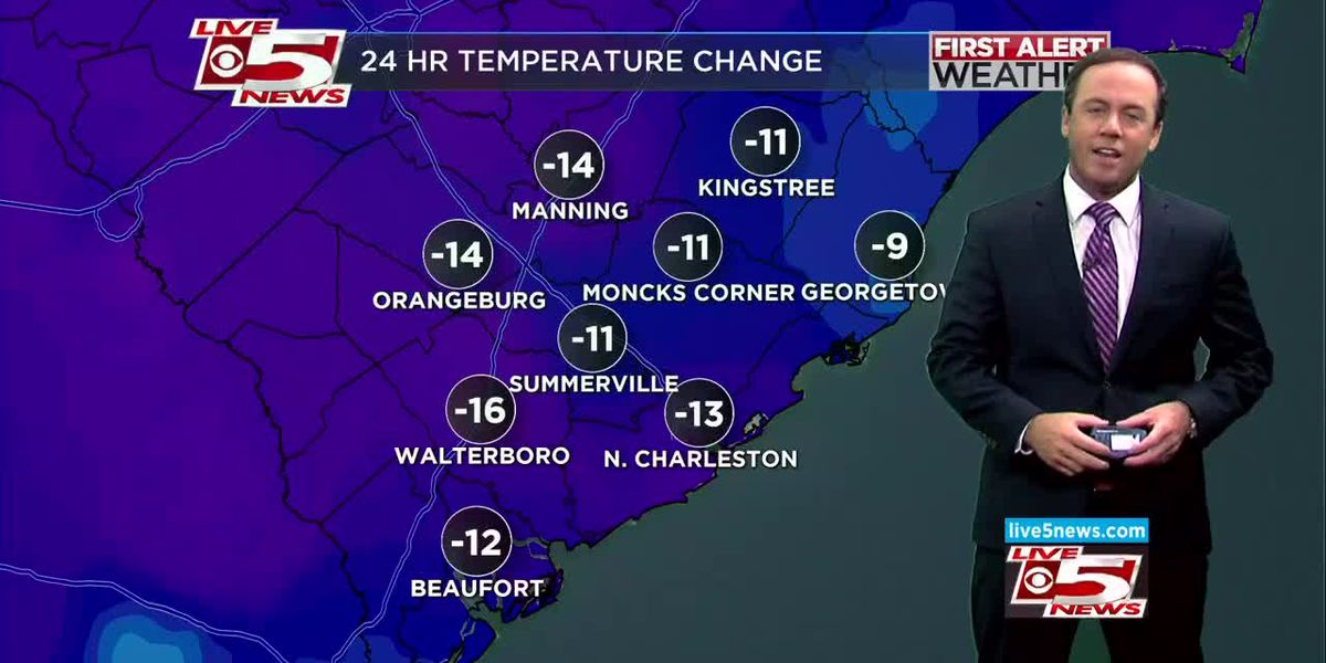 VIDEO: Live 5 News Sunday 6 A.M. Part 3