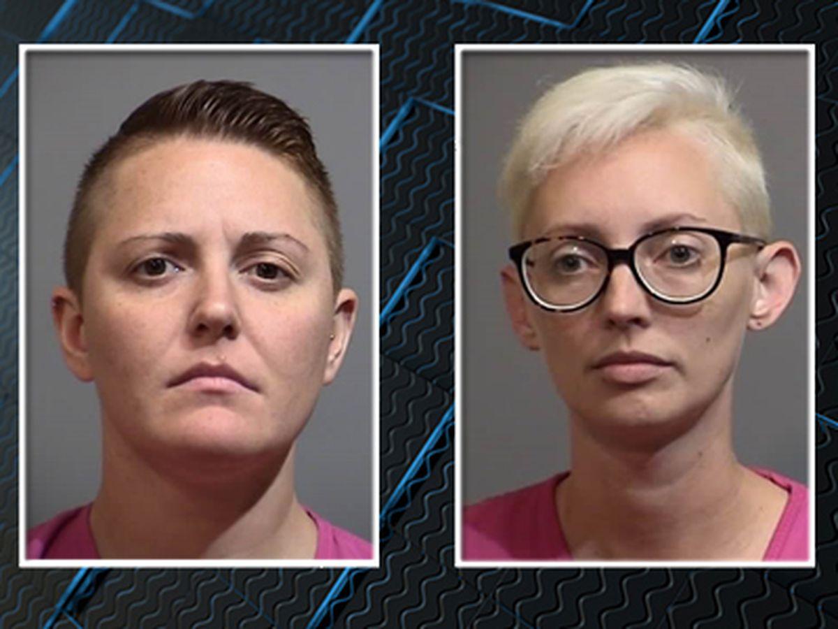 Georgetown police arrest women accused of defrauding SC Maritime Museum of $43,000