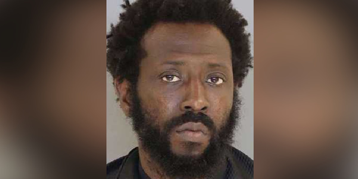 Man accused of breaking into several homes, threatening to kill, sexually assault women in Sumter, police say