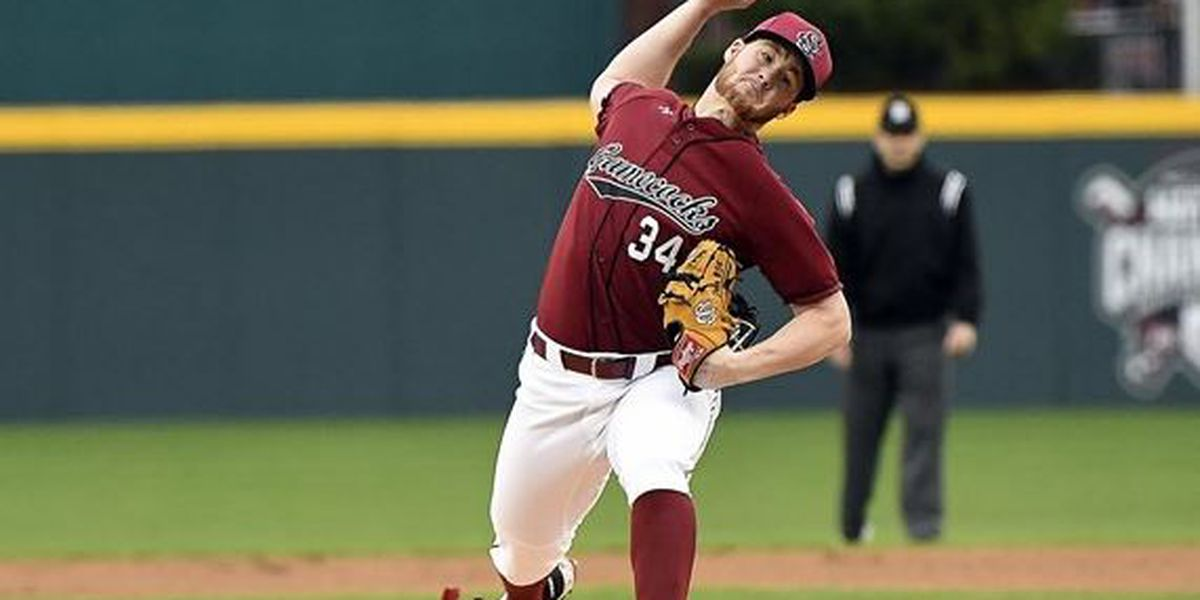 Gamecocks Win Fourth Straight in a 14-3 Victory over Presbyterian