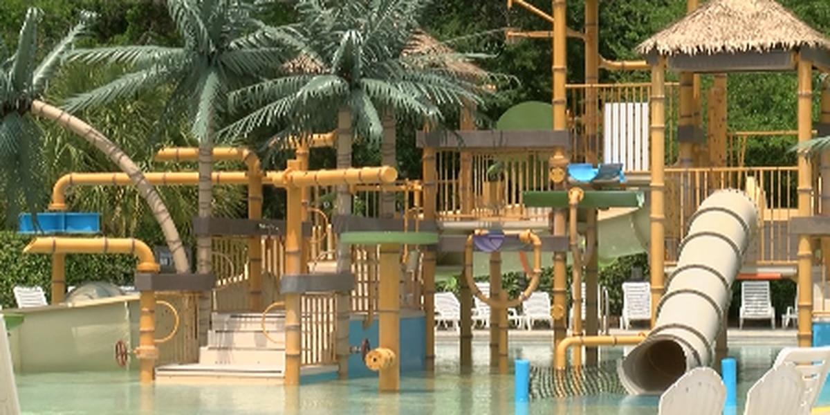 Charleston County waterparks open doors this weekend