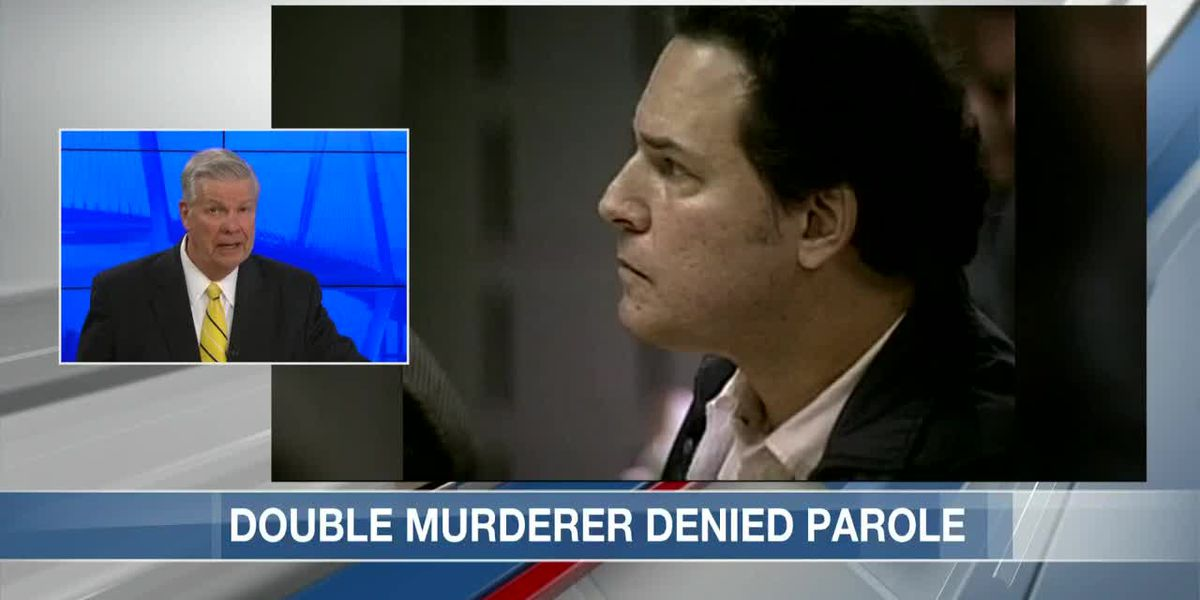 VIDEO: Man convicted in 1973 murders of teenage girls denied parole for 21st time