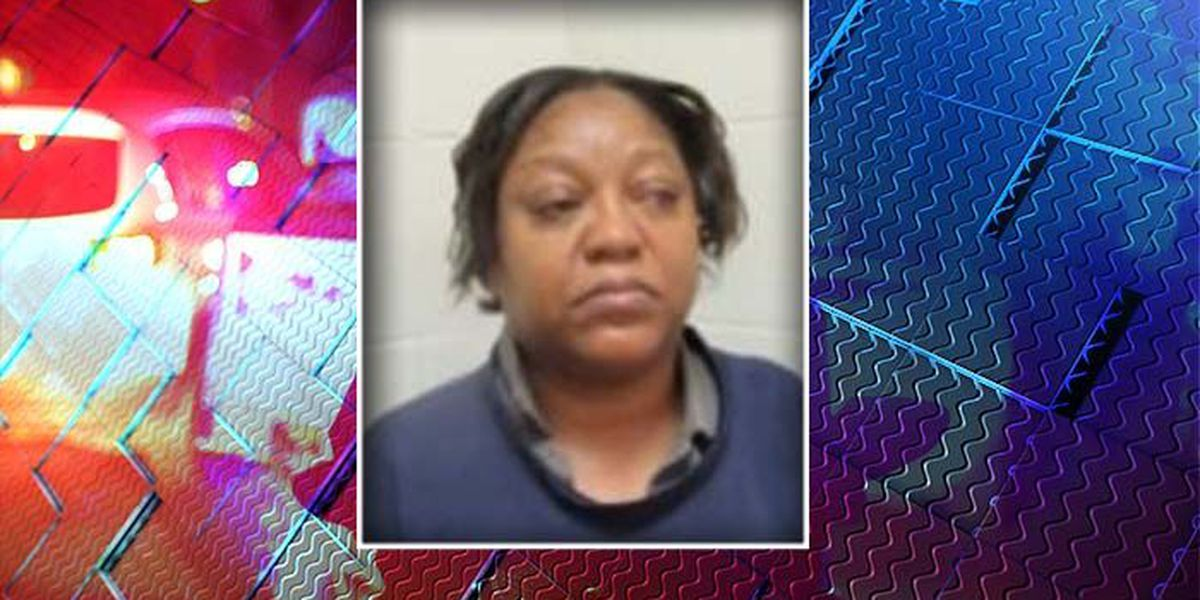 Walterboro Police arrest woman linked to two armed robberies