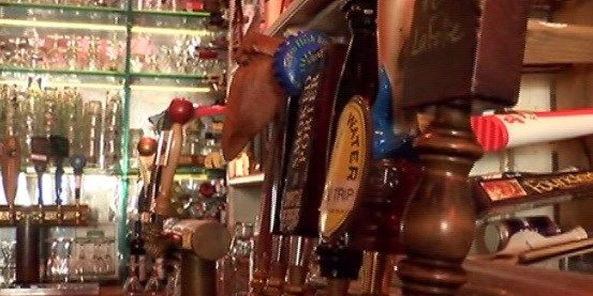 City of Charleston proposes midnight cut-off on alcohol for future businesses