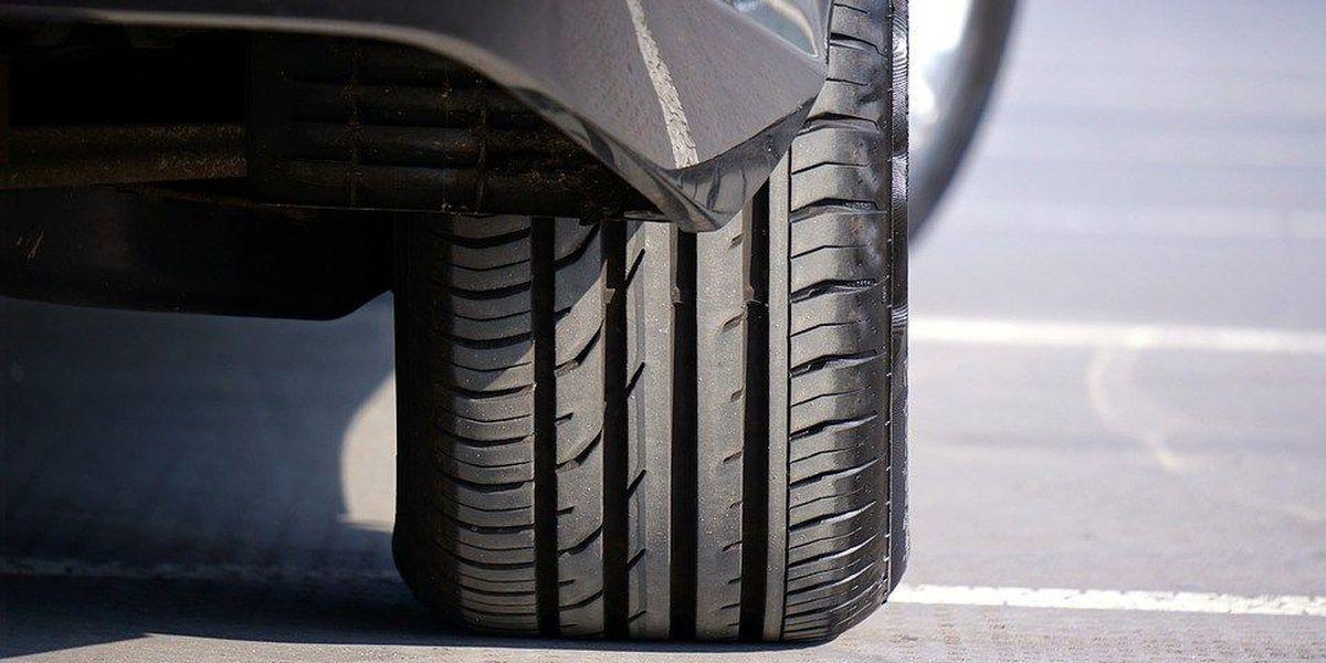 TBC tire company hiring Tuesday