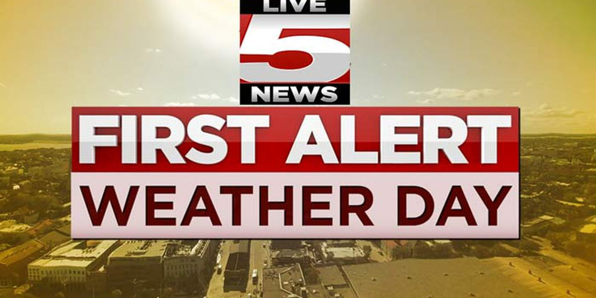 FIRST ALERT: Dangerous heat possible Friday