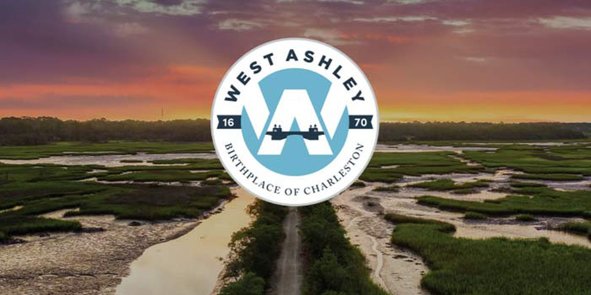 West Ashley Revitalization Commission to discuss new branding