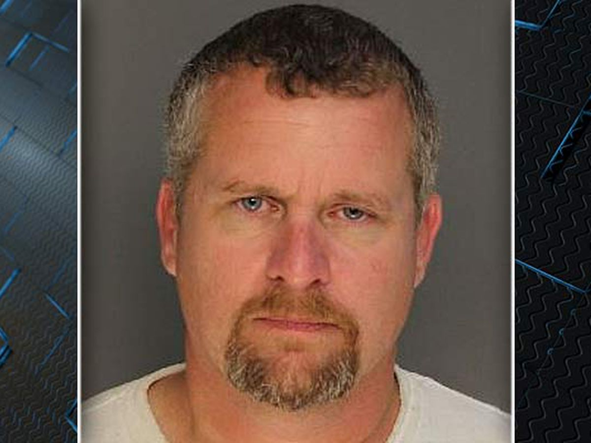 Summerville stormwater director accused of abusing girlfriend