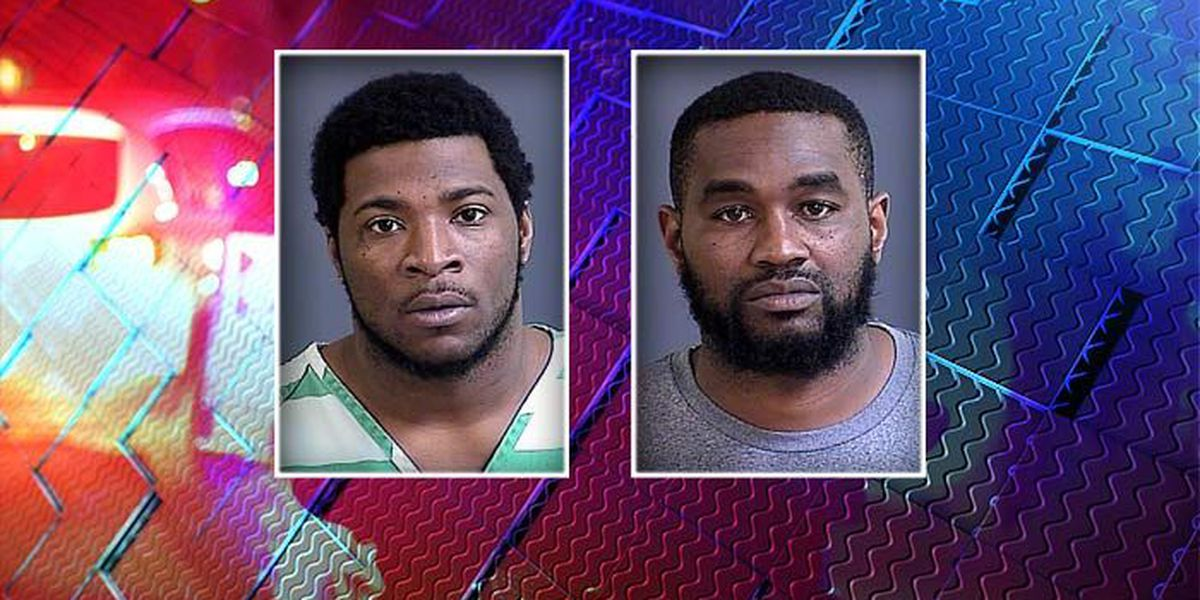 Police: Search warrant leads to cocaine arrests in North