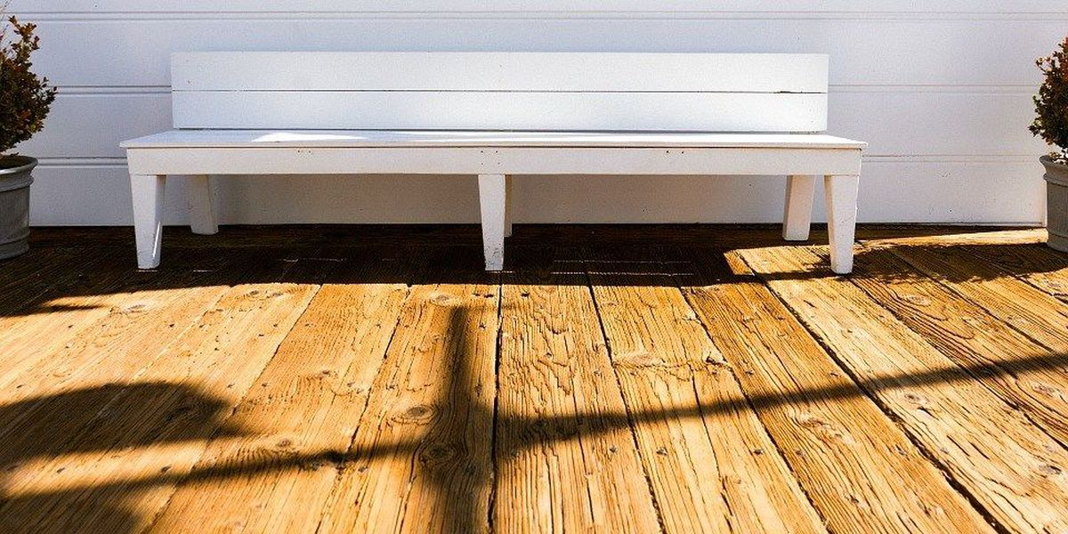 Experts offer Dos and Don'ts for decks