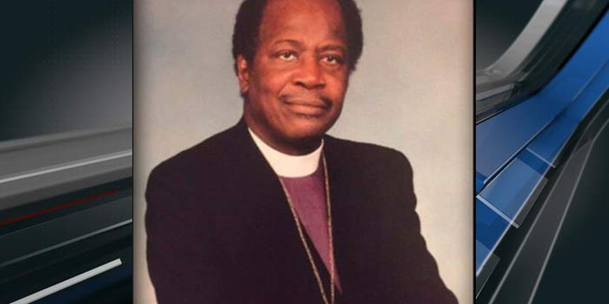 Community invited to pay final respects to civil rights leader and AME Bishop Zedekiah L. Grady