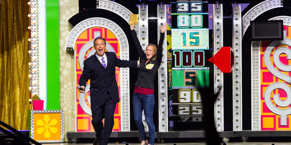 'Come on down!' - 'The Price is Right Live' is coming to North Charleston