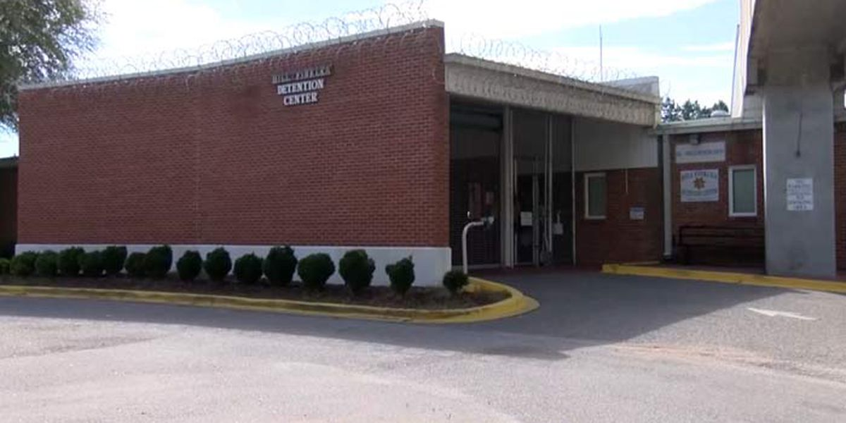 Berkeley County detention officer fired after inmate escape