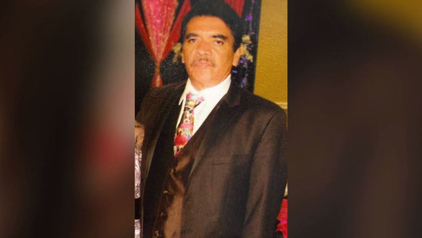 Funeral home delivered wrong body in casket to memorial, Houston family says