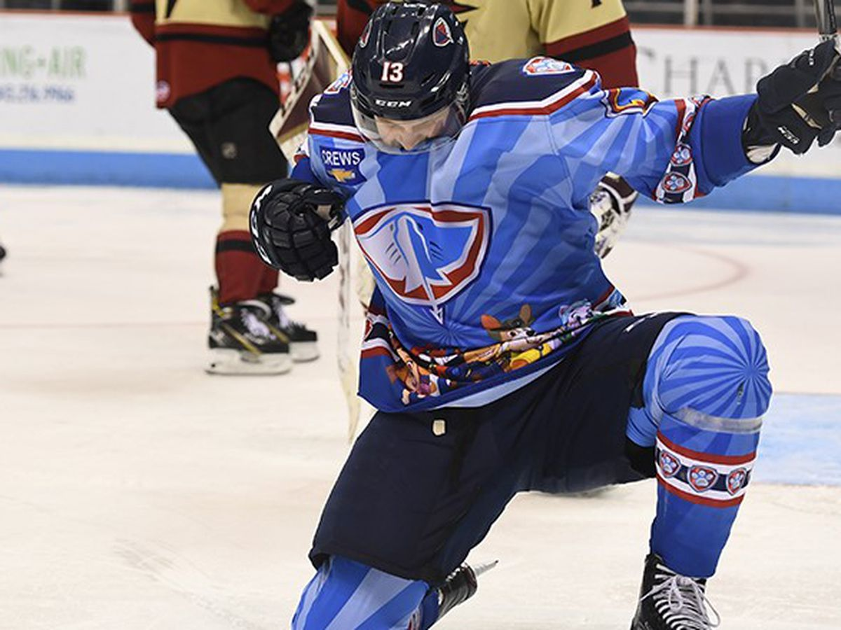 Askew Becomes First Stingrays Signing For 2019-20
