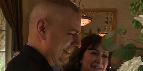 DNA test helps man find his birth mother after 47 years