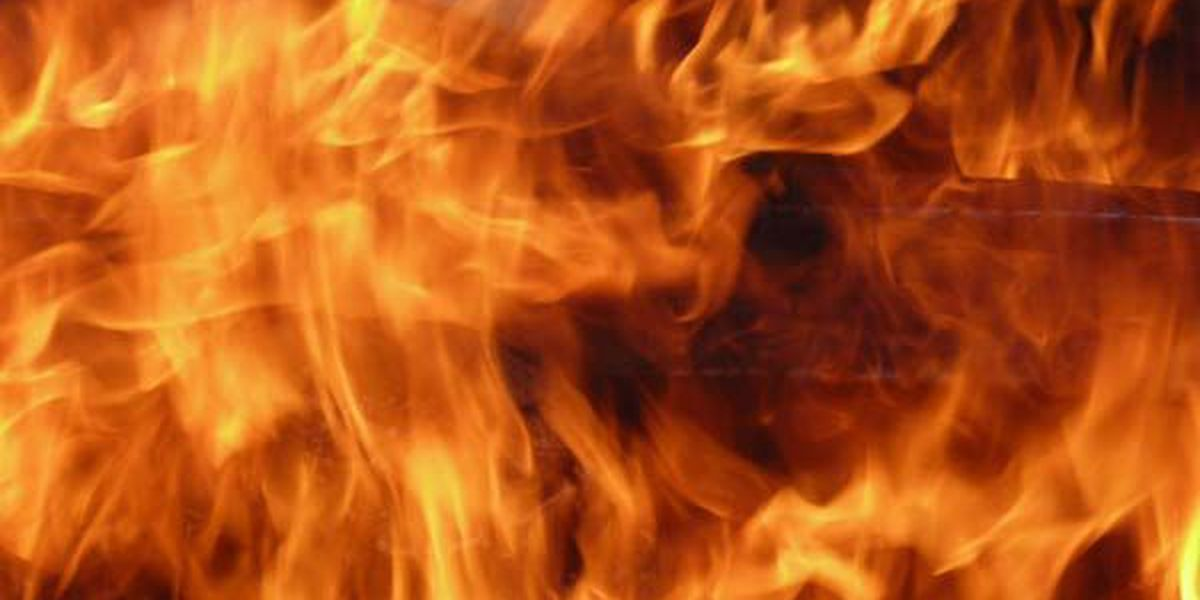 4 units affected in fire at Mount Pleasant apartment complex