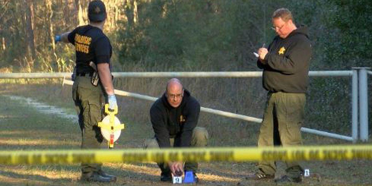 Deputies investigating man's 'possible involvement' in Adams Run murder