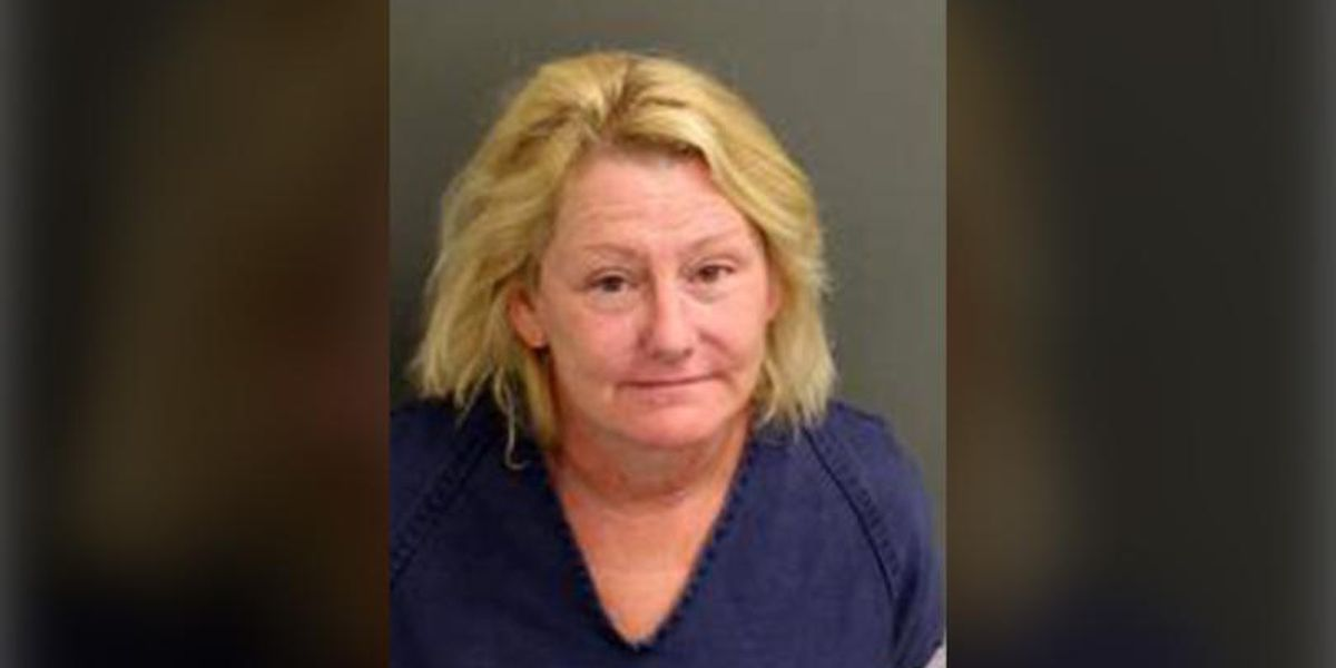 Disney World bans Florida woman for kicking deputy, hitting taxi driver over cigarette