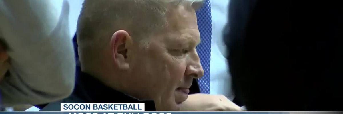 VIDEO: The Citadel drops 15th straight to Chattanooga