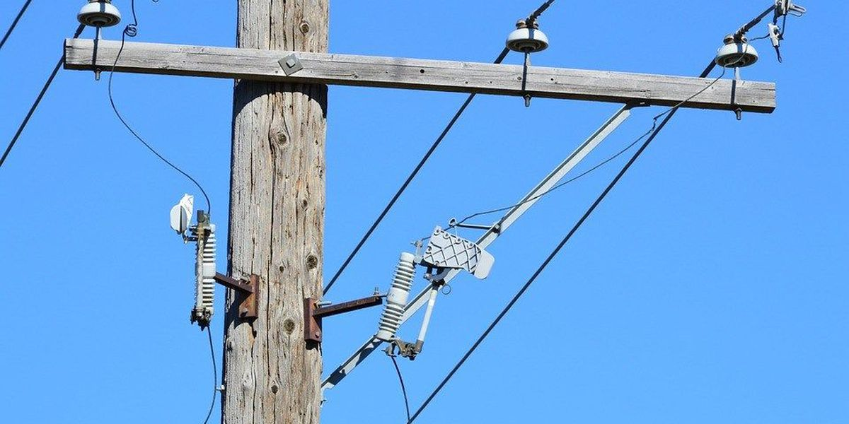 Power restored to SCE&G customers after outage affects 17,000