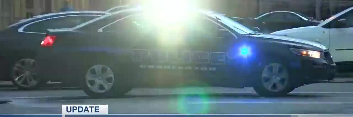 VIDEO: 18-year-old facing attempted murder charge after downtown shooting
