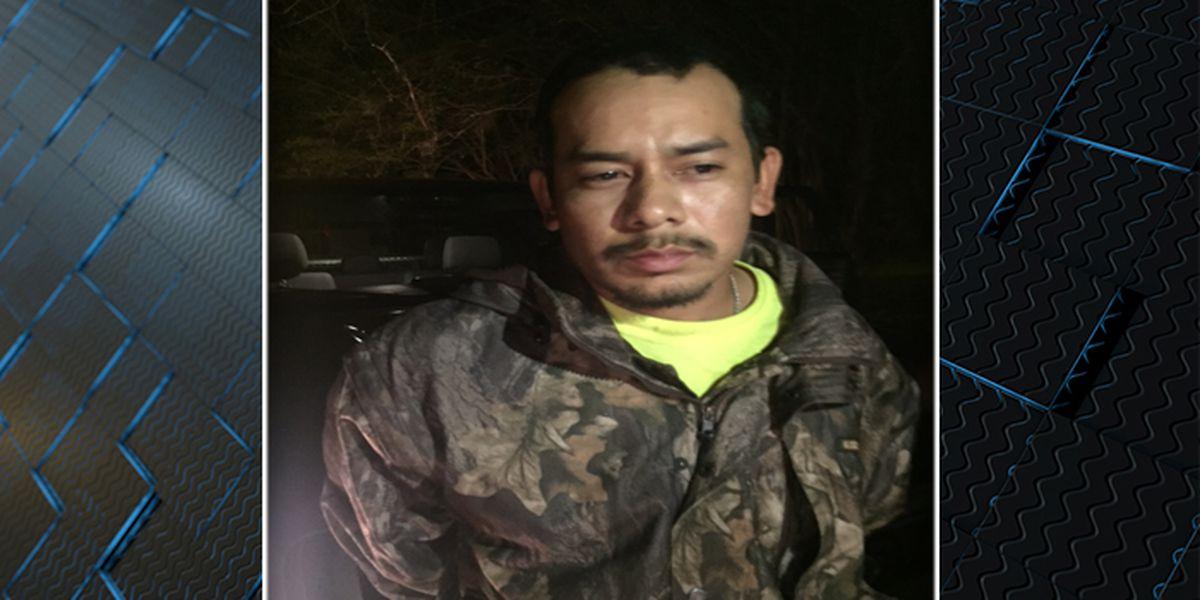 Police arrest suspect in December 2018 N. Charleston murder
