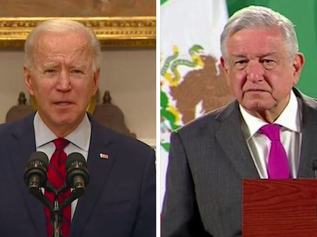 Biden to meet with Mexican president amid migration issues