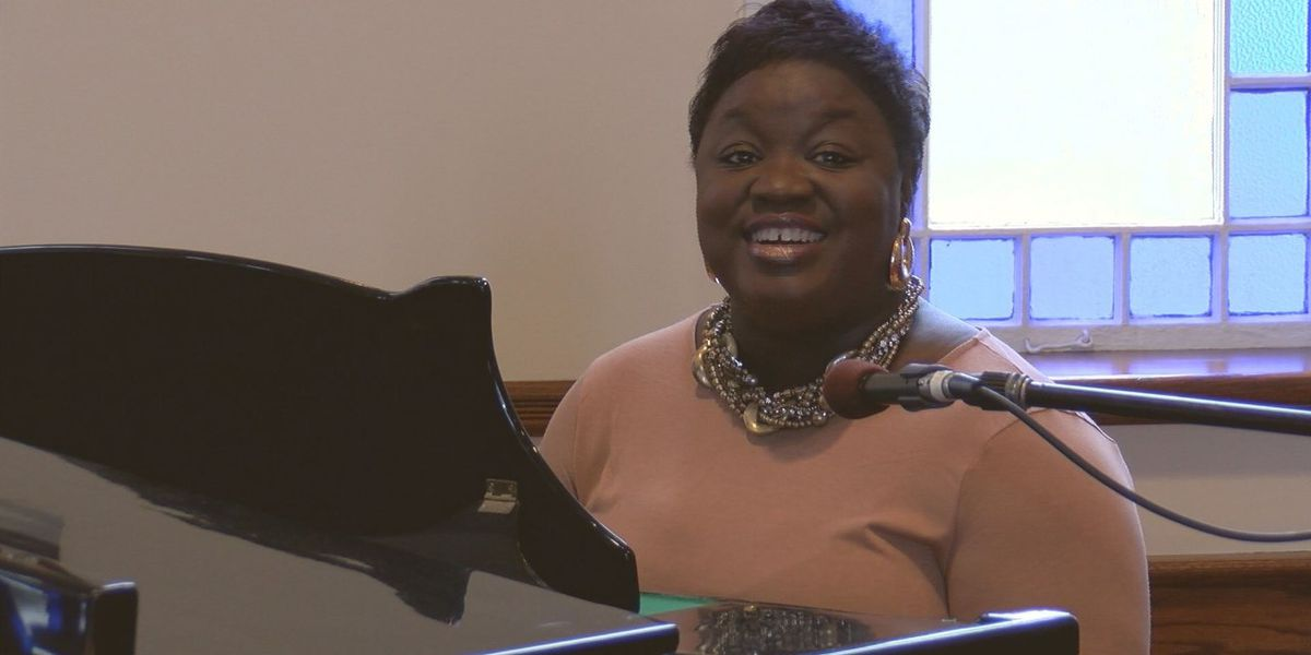 Music of the Movement: A Lowcountry gospel singer explains the songs of the Civil Rights era