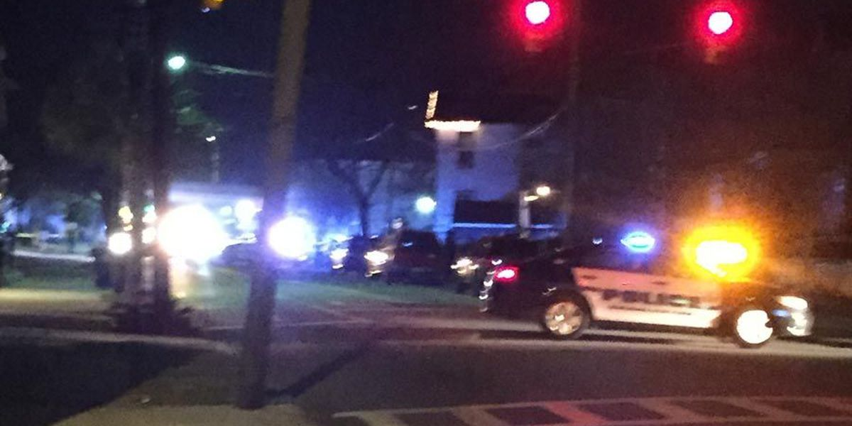 Victim identified in fatal auto-pedestrian accident on King Street