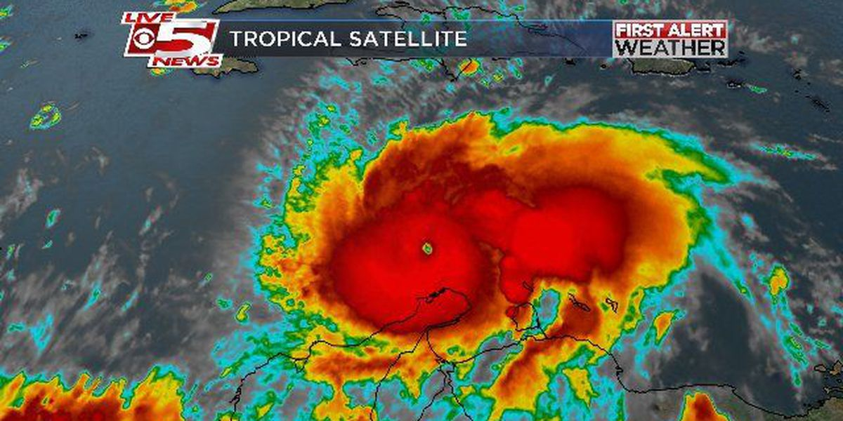 State Emergency Management moves to 'OpCon 4' ahead of Hurricane Matthew