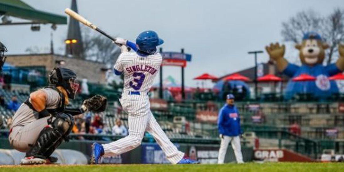 Lowcountry MLB MiLB Update (6/5)