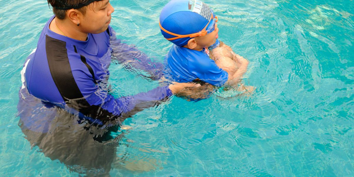 Parent Survival Guide: Braving the pool and the beach during the pandemic