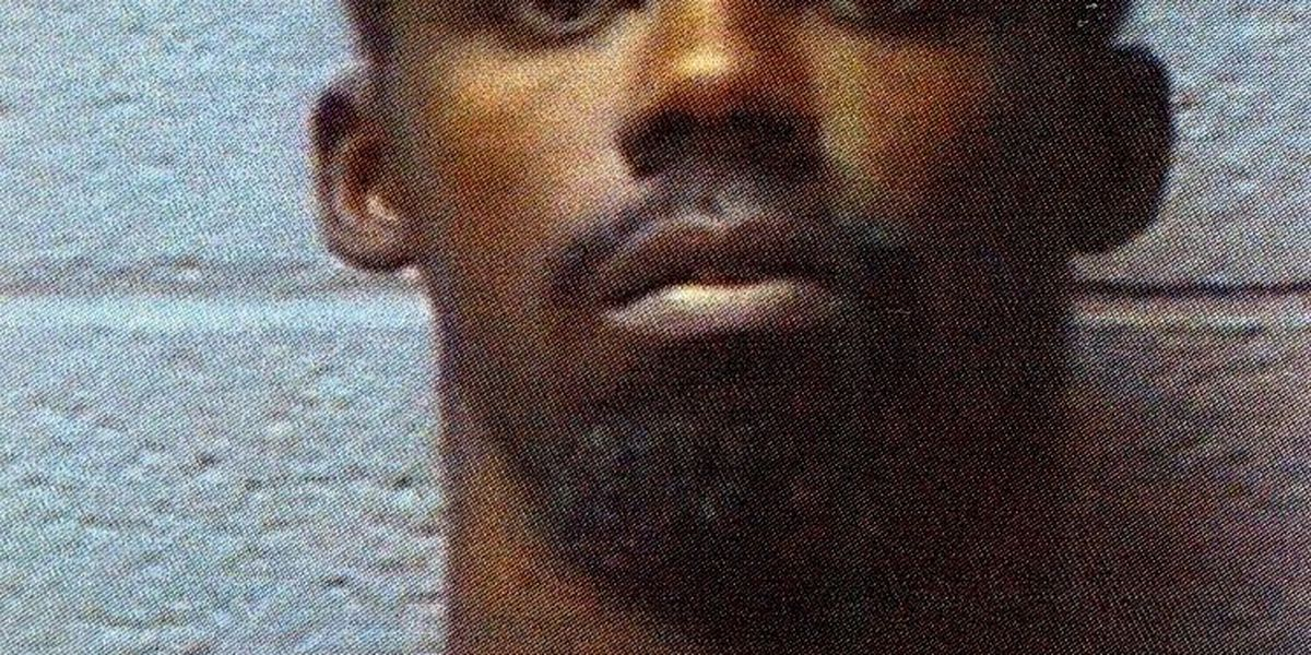 Fugitive arrested in Penn. returns to the Lowcountry to face murder charge