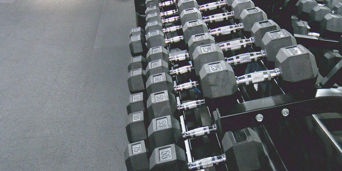 Gyms among the small businesses hurting the most from pandemic