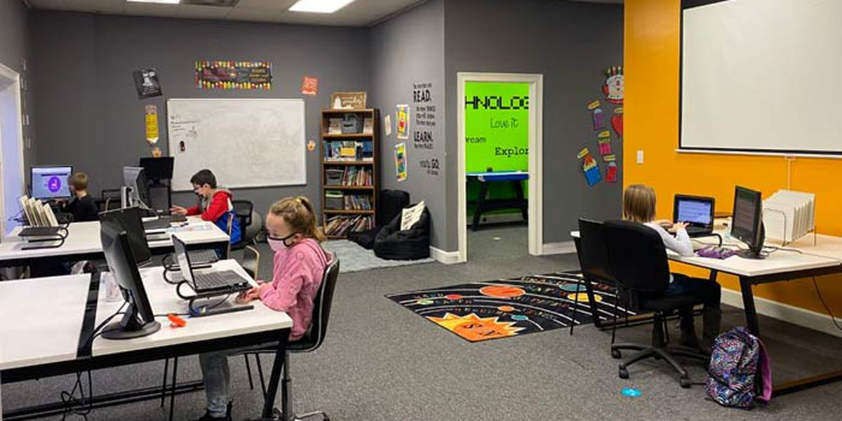 Learning pods aim to help students during COVID-19 pandemic