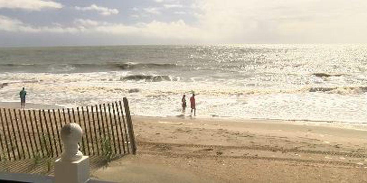 Edisto Beach prepares for potential Hurricane Michael impacts