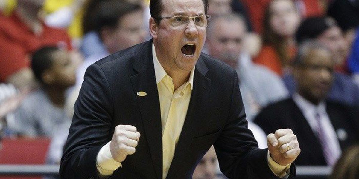 Former CofC basketball coach Gregg Marshall resigns at Wichita State after misconduct probe
